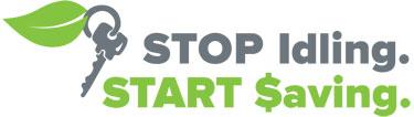 Stop Idling. Start $aving.