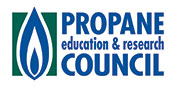 Propance Council - education and research - logo