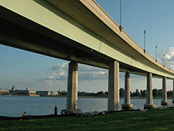 Maryland bridge
