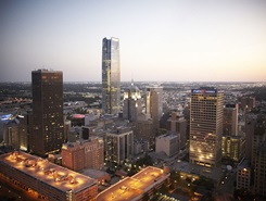 Downtown oklahoma city 1