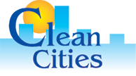 Clean Cities logo