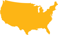 icon of U.S. map